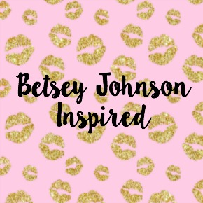 BETSEY JOHNSON INSPIRED