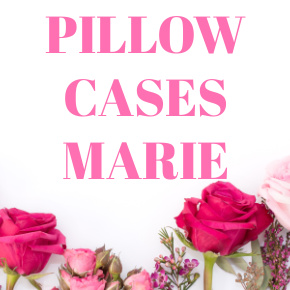 PILLOW CASES MARIE