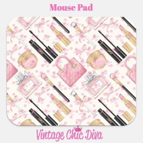 Beauty10 Mouse Pad-