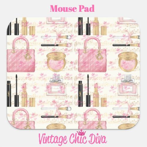 Beauty17 Mouse Pad-
