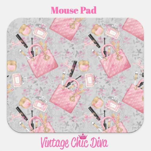 Beauty1 Mouse Pad-