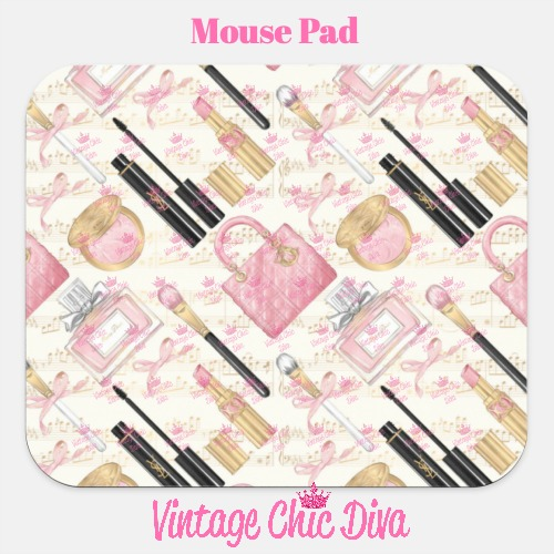 Beauty21 Mouse Pad-