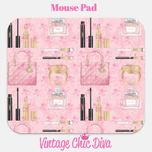 Beauty2 Mouse Pad-