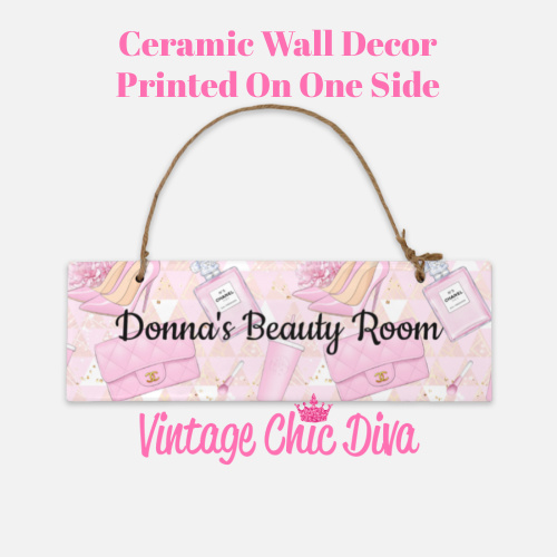 Beauty Room14 Sign-