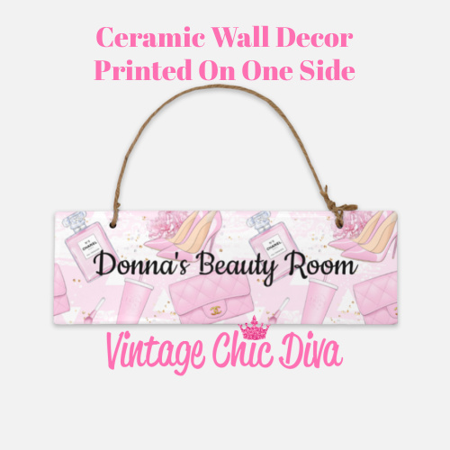 Beauty Room15 Sign-