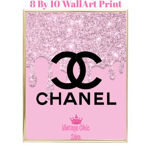Chanel Logo4-
