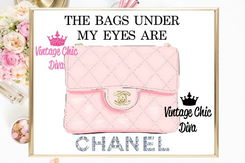 Coco Chanel Quote11 White Background-