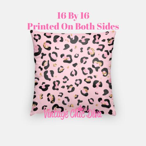 Pinkaholic17 Pillow Case-