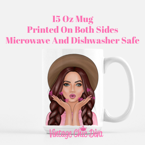 Spring Girls28 Coffee Mug-
