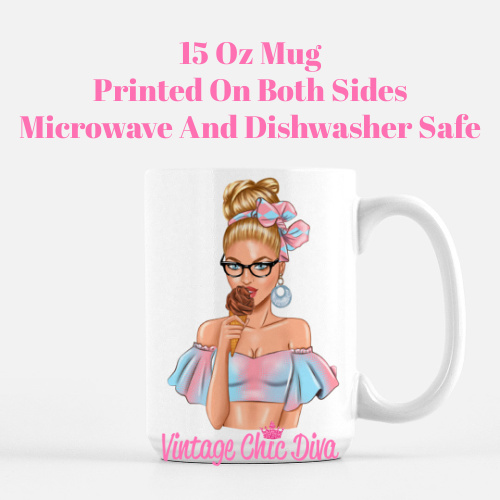 Summer Girls13 Coffee Mug-