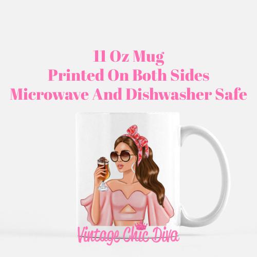 Summer Girls20 Coffee Mug-
