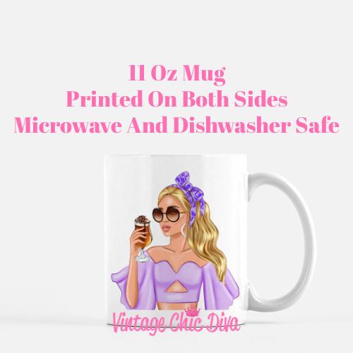Summer Girls22 Coffee Mug-