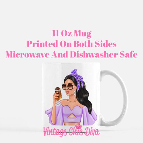 Summer Girls24 Coffee Mug-