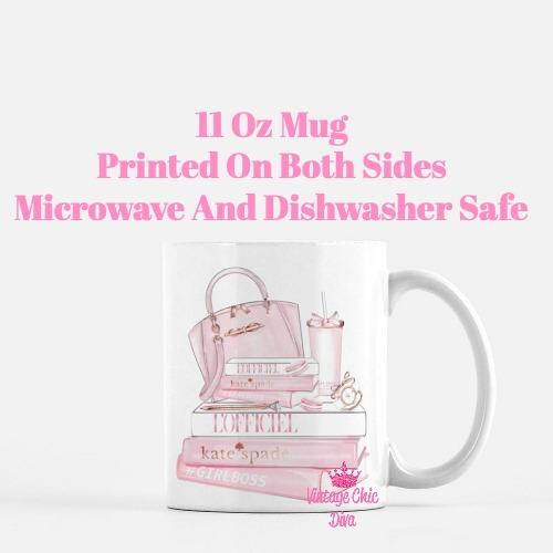 Ted Baker Handbag Set10 Coffee Mug-