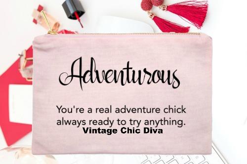 Adventurous Pink-
