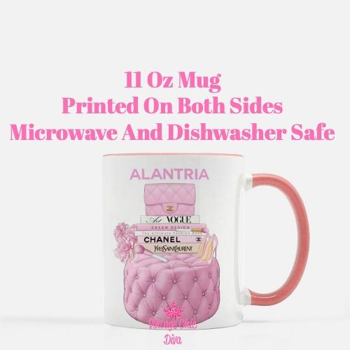 Custom Coffee Mug Alantria2-