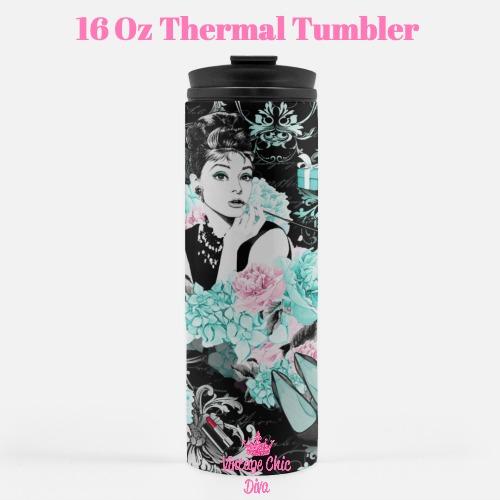 Audrey10 Tumbler-
