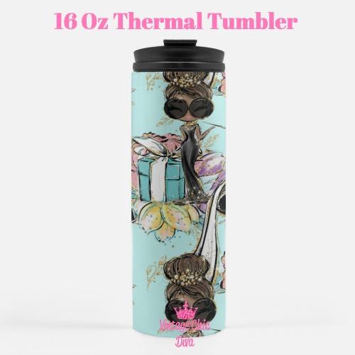 Audrey11 Tumbler-