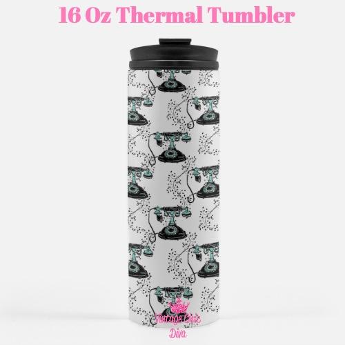 Audrey12 Tumbler-