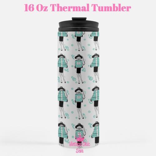 Audrey16 Tumbler-