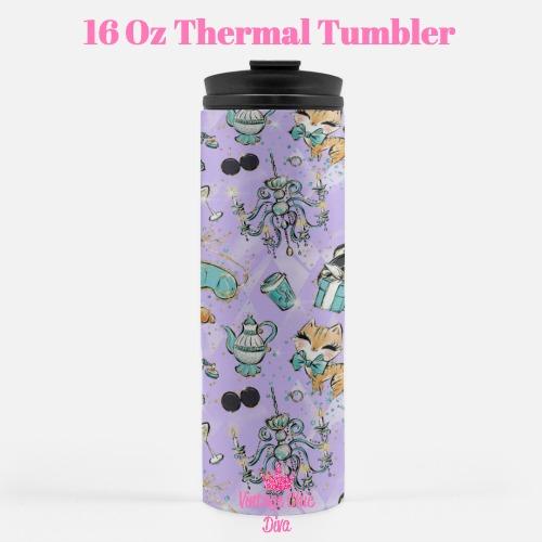 Audrey18 Tumbler-