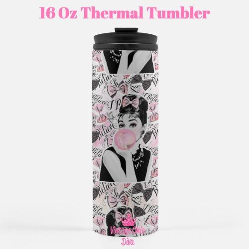 Audrey20 Tumbler-