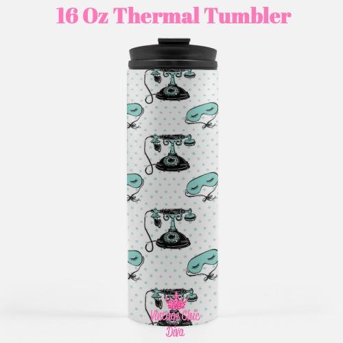 Audrey21 Tumbler-