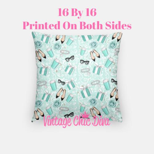 Audrey Set2 Pillow Case-
