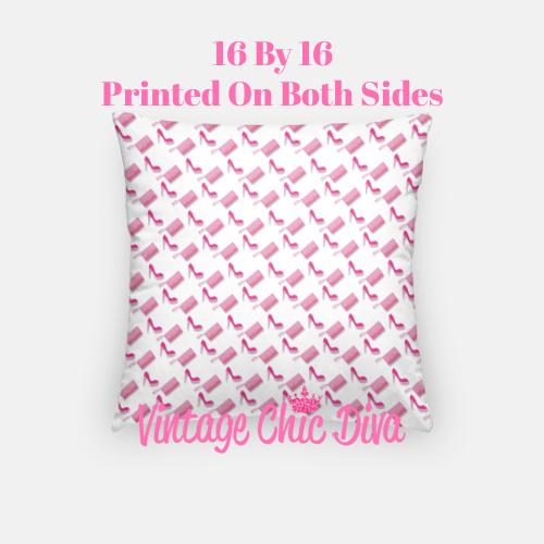 Barbie7 Pillow Case-