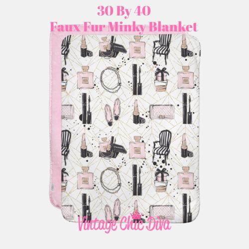 Beauty10 Blanket-
