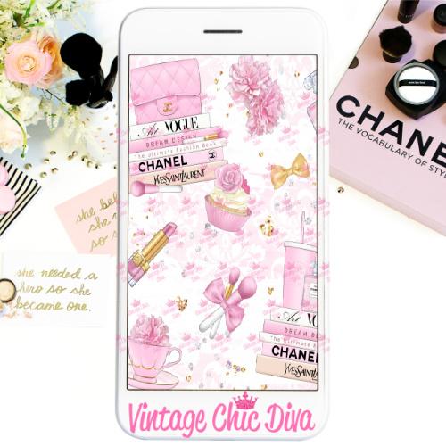 Beauty10 Phone Wallpaper-
