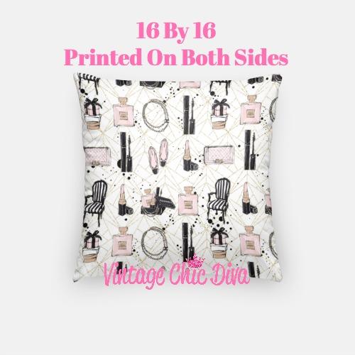 Beauty10 Pillow Case-