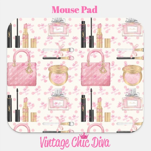 Beauty12 Mouse Pad-
