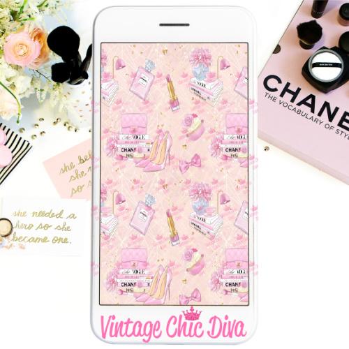 Beauty12 Phone Wallpaper-