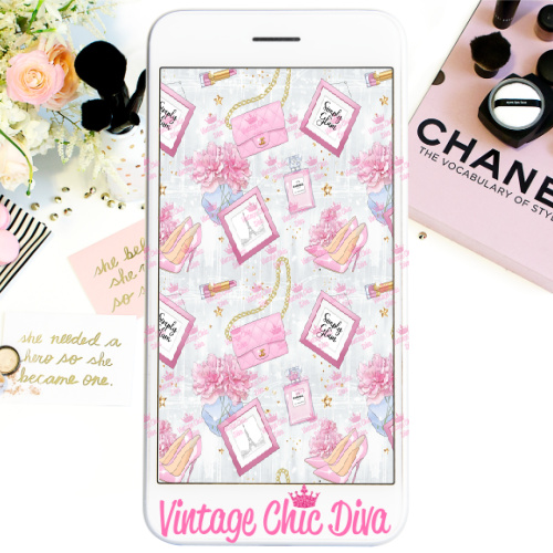 Beauty13 Phone Wallpaper-