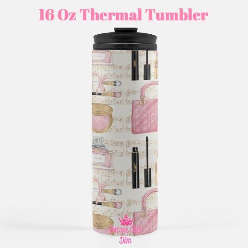 Beauty13 Tumbler-