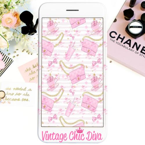 Beauty14 Phone Wallpaper-
