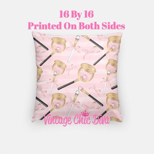 Beauty14 Pillow Case-