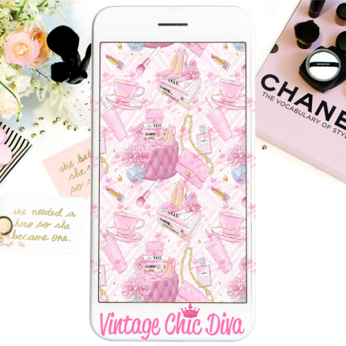 Beauty15 Phone Wallpaper-