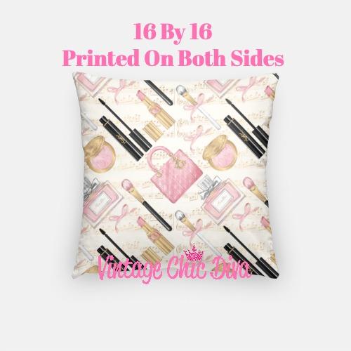 Beauty15 Pillow Case-