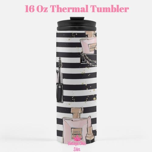 Beauty15 Tumbler-