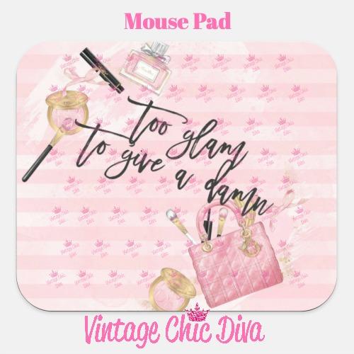 Beauty16 Mouse Pad-