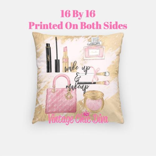 Beauty16 Pillow Case-