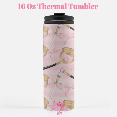 Beauty16 Tumbler-