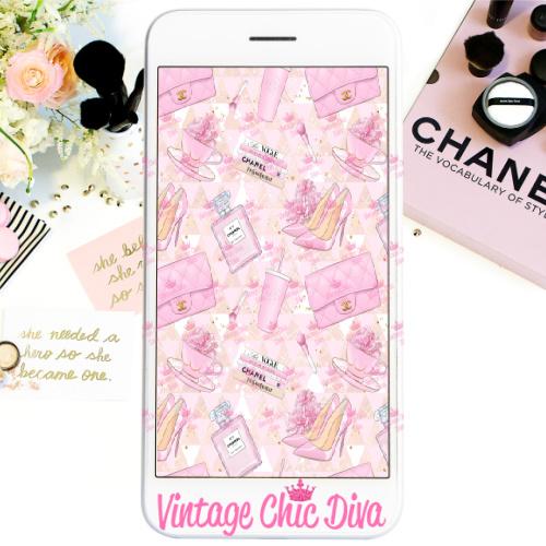 Beauty17 Phone Wallpaper-