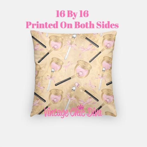 Beauty17 Pillow Case-