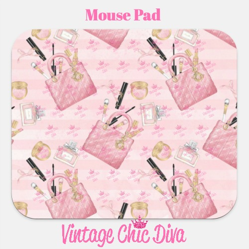 Beauty18 Mouse Pad-