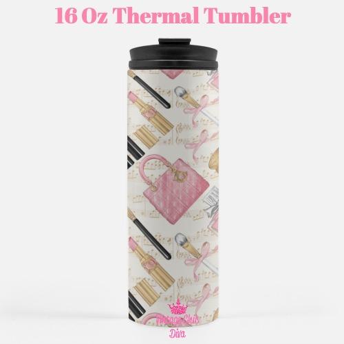 Beauty18 Tumbler-