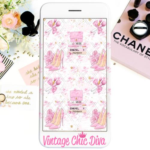 Beauty19 Phone Wallpaper-
