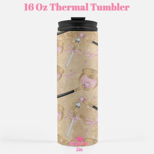 Beauty19 Tumbler-